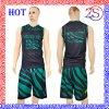 O Sportswear da alta qualidade projeta o basquetebol Jersey