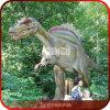 Jurassic Park-Qualität lebhafter Animatronic Dinosaurier