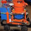 Превосходная конкретная распыляя машина Shotcrete 5m3/H, машина Shotcrete
