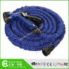 China Top 2 Layer Blue Fabric Expandable Flexible Pocket Garden Water Hose