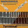 L'or automatique plaqué branchent les chevilles et le terminal At62-201-1631 de connecteur de plots