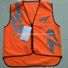 La Cina Professional Manufacturer di Reflective Vest con En471 Class 2 Standard (yj-120107)