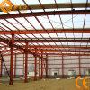 Almacén prefabricado de la estructura de acero (CH-05)