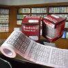 Sudokuはトイレットペーパーのカスタマイズされたトイレットペーパータオルを印刷した