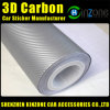 3D Carbon Fiber Vinyl Film/3D Carbon Fiber Vinyl Black/3D Carbon Fiber Car Sticker