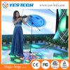 RGB 임대 실행 영상 새로운 발광 다이오드 표시 댄스 플로워 (Yestech 마술 단계 P5.9mm)