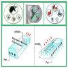 Ventilateur résistant de support de mur (OFS-146SS)