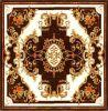 Tegel 1600X1600mm van het tapijt Tegel van de Verkoop van het Midden-Oosten de Hete Gouden Kristal Opgepoetste
