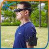 Función video de la pipa de los anteojos del Uav Spexman del abejón de B27 5.8g Fpv para la velocidad Quadrocopter de RC