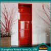 Personnaliser la porte en bois intérieure moderne à haute brillance