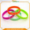 Wristband impermeabile del silicone con impresso
