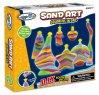 Декор Toy-7 комнаты песка цвета малышей DIY формирует сторону пляжа