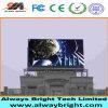 Afficheur LED P10 polychrome d'Abt pour la publicité