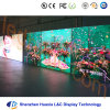 pantalla de fundición a presión a troquel publicitaria de 10m m LED