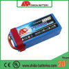 Bateria agricultural do Uav do pulverizador da colheita da alta qualidade 13000mAh 22.2V