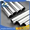A decoração da fábrica ASTM soldou 201 304 a tubulação de aço inoxidável 0.5~2.0mm