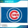 野球のフラグ、チームフラグ、MLBのフラグ、シカゴカブスのフラグ(J-NF01F09051)