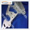 Precisie CNC die de AutoDelen van Delen machinaal bewerken