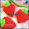 Saco de compra Foldable da fruta Bw1-080, saco dos PP da mão para a promoção