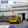 Complètement matériel actionné hydraulique de la mine Hfdx-4