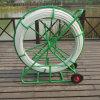 Hochfeste FRP Schlange-Rod-Abwasserkanal-Bagger-Leitung Rodder Hilfsmittel