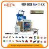 Máquina de fabricación de ladrillo mecánica del bloque Qtj5-20