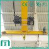 Tipo grúa de arriba colgante de Lx de 5 toneladas para el hangar