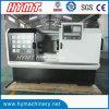 Тип высокоскоростная горизонтальная поворачивая машина CNC CK40X750