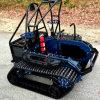 Terex Exkavator-Gummispur PT30 PT50 PT60 PT100 RC30 RC50 RC60 RC100