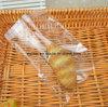 Sac en plastique auto-adhésif d'emballage du pain de Customzied BOPP