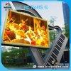 Visualizzazione di LED esterna locativa calda di vendita P6 IP65/IP54