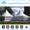 5X5m Australierpraia-Strand-Zelt mit ABS Plastikrohstoff