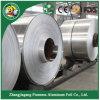 Papel de aluminio del hogar del alimento del rodillo del papel de aluminio 8001