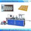 Plastikimbiss-Tellersegment Thermoforming Maschine