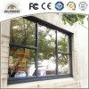 Guichet fixe en aluminium personnalisé par fabrication de la Chine