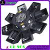Análisis de 8 Cabezas de Luz Láser DJ