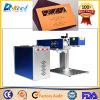 Máquina Raycus 50W 110*110 da marcação do laser do CO2 para o preço acrílico