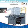 De plastic Machine van de Ontvezelmachine van de Fles van de Machines van het Recycling Enige Schacht Gebruikte Plastic
