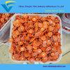 Fabricantes plásticos del clavo del material para techos del casquillo Bwg12