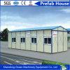 40 pés de casa do recipiente/casa Prefab móvel