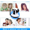 Movimento video que deteta o sistema de alarme Home sem fio da segurança da fiscalização da casa de WiFi G/M com bateria alternativa
