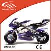 bicicleta 49cc Pocket para miúdos mini Moto