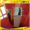 引き戸のアルミニウムハングの柵のためのアルミニウムフレーム