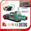 泥の煉瓦作成機械価格のための有名なブランド