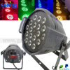 18PCS 10W DJ RGBWA+UV 6 in 1 Color Mixing LED PAR Can Wedding LED Lights