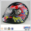 方法太字のオートバイまたはモーターバイクのヘルメット(FL121)