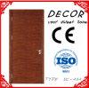 Peau décorative de porte intérieure