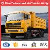 Carro pesado del camión de extremidad del camino de 28 toneladas