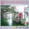 Anhaftende Papierschichts-lamellierende Maschine (TB-1000)