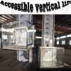 접근 가능한 전자 휠체어 수직 상승